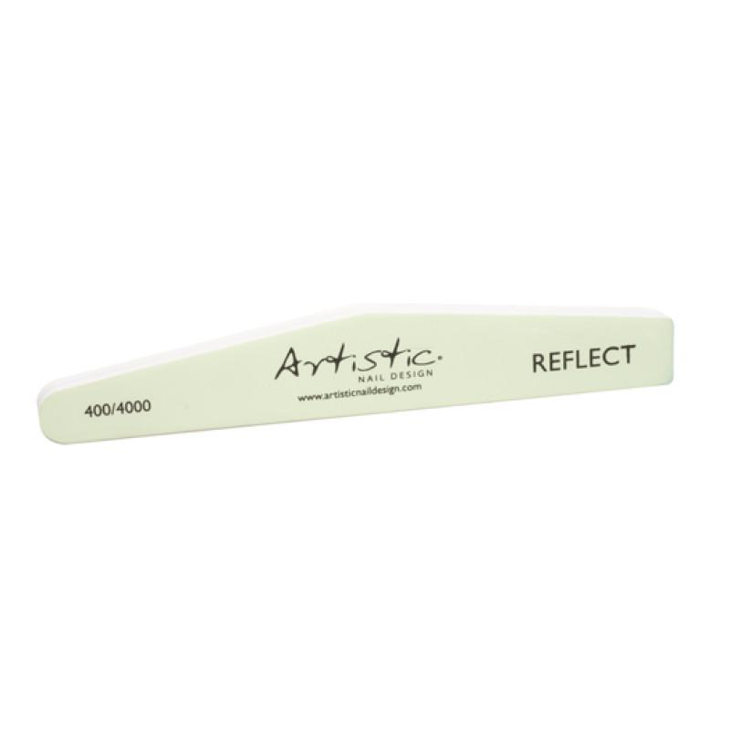 artistic reflect file 400..