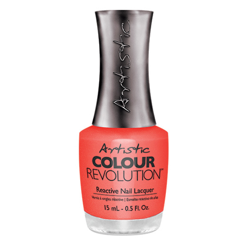 artistic colour revolution haute cout-orange .5oz
