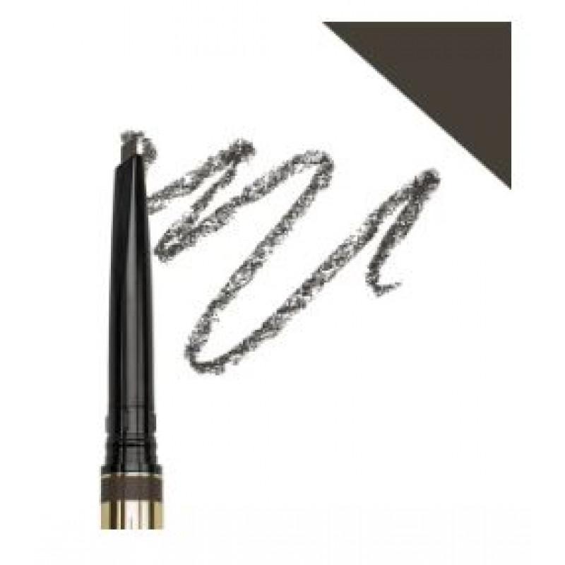 browluxe precision brow pencil c-02 ash 0.07g