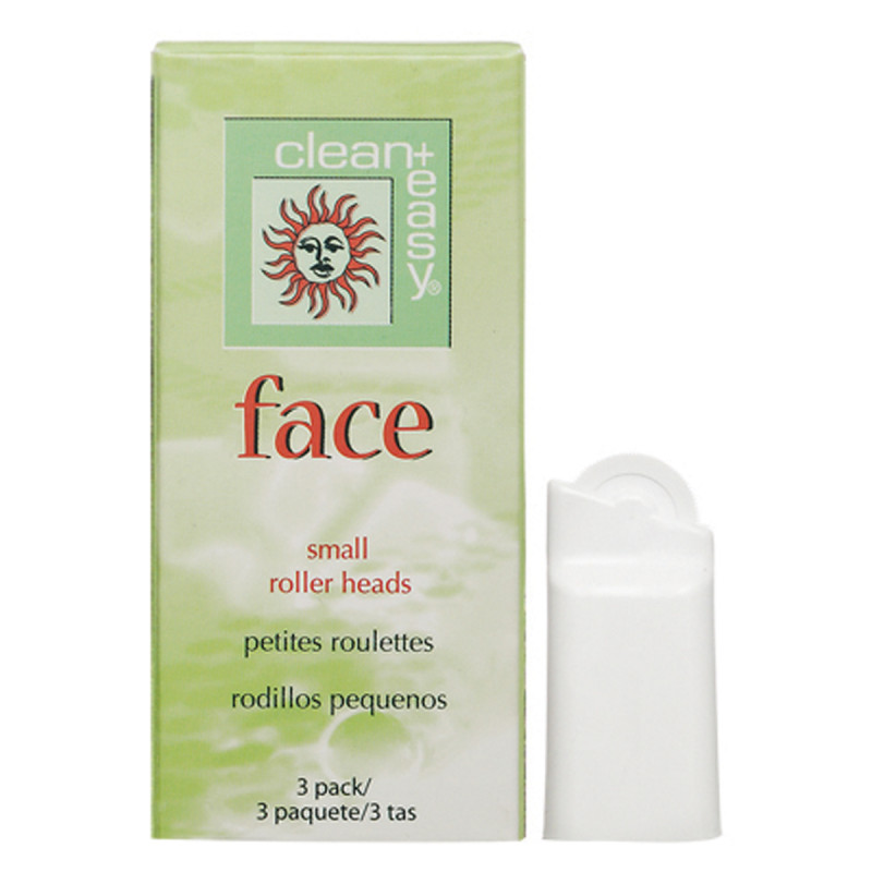 clean & easy small (face)..