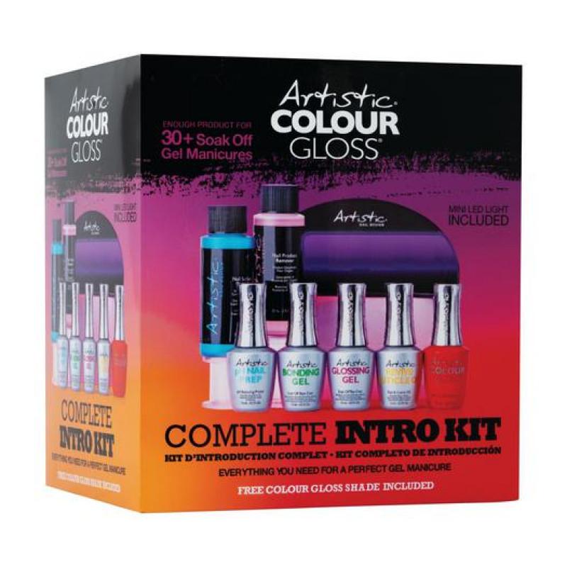 artistic colour gloss com..