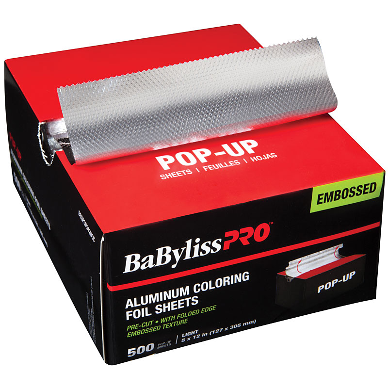 """babyliss pro """"pop-up"""" col.."""