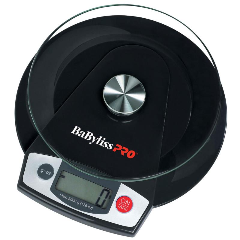 babylisspro digital scale..