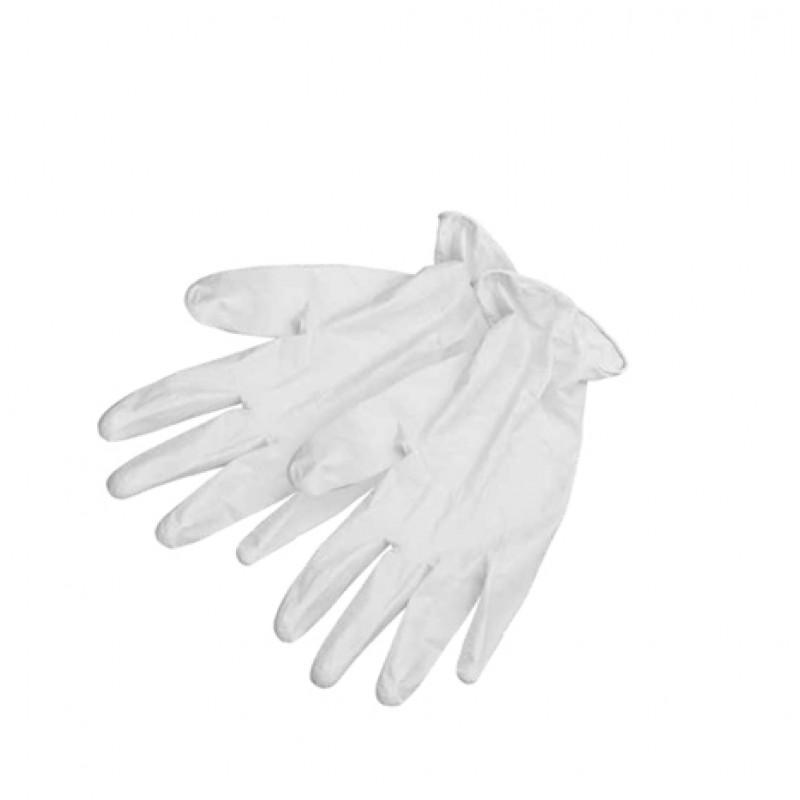 babylisspro disposable vinyl gloves (small) 100 piece # bestoucpfsuc