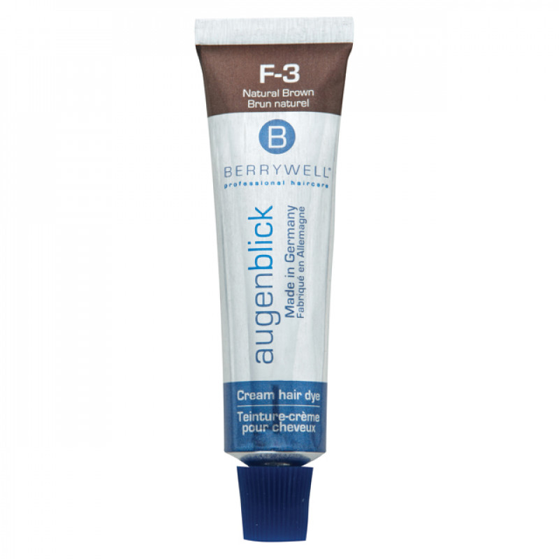 berrywell f-3c brow tint 15ml