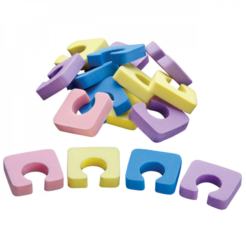 silkline single toe separators 144 pc # sltoeunic