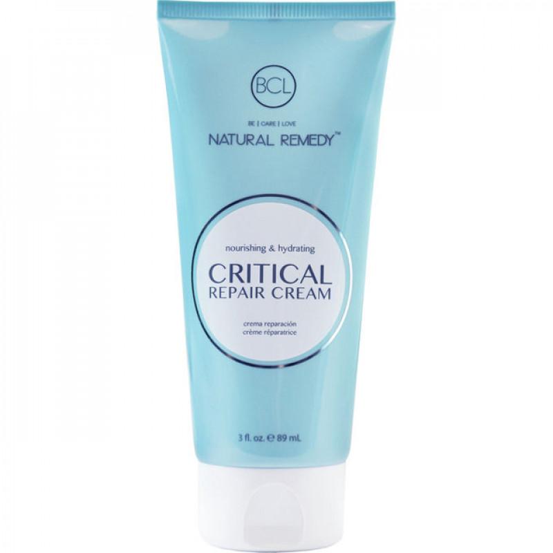 bcl natural remedy critical repair cream 3oz