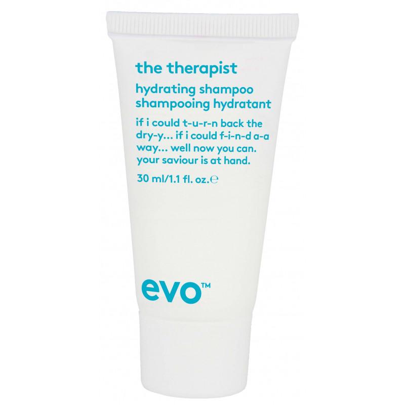 evo the therapist hydrating shampoo 30ml