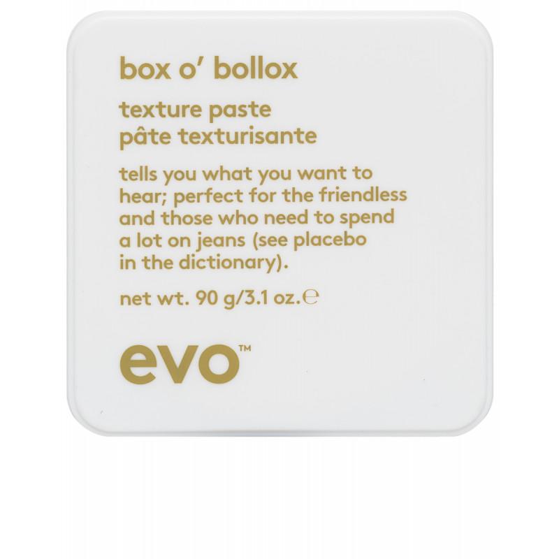 evo box o' bollox texture..
