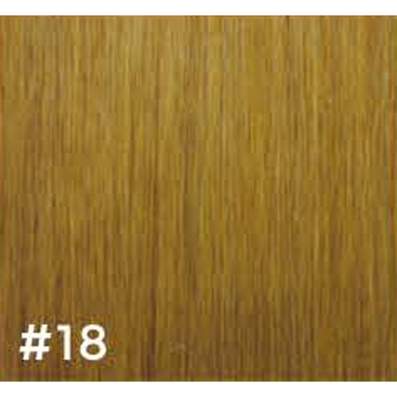 gbb double tape hair extensions #18 16