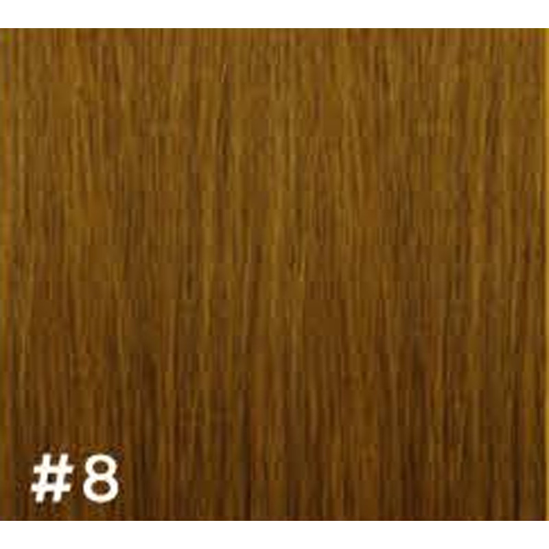 gbb double tape hair extensions #8 16