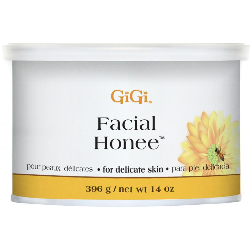 gigi facial honee wax 14oz