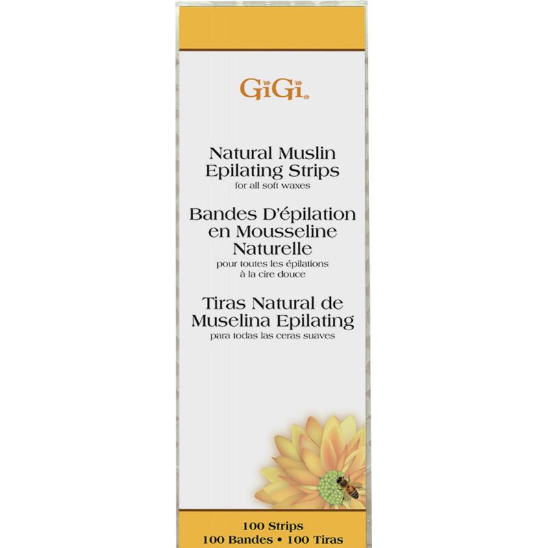 gigi small natural muslin..