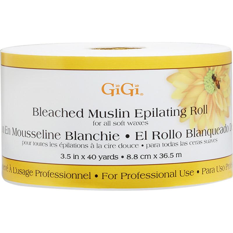 gigi bleached muslin epil..