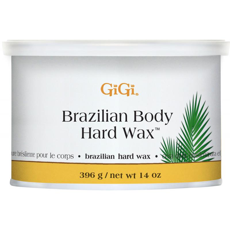 gigi brazilian body hard ..
