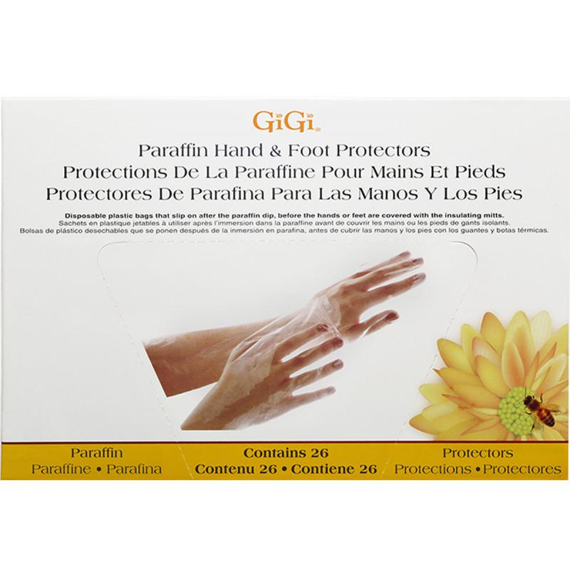 gigi paraffin hand & foot..