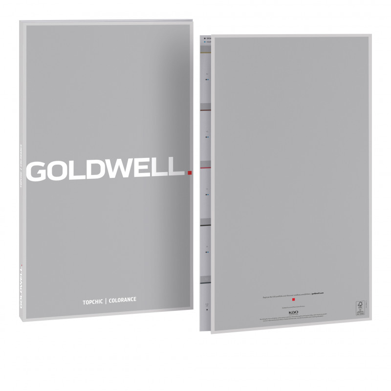 goldwell color tableau