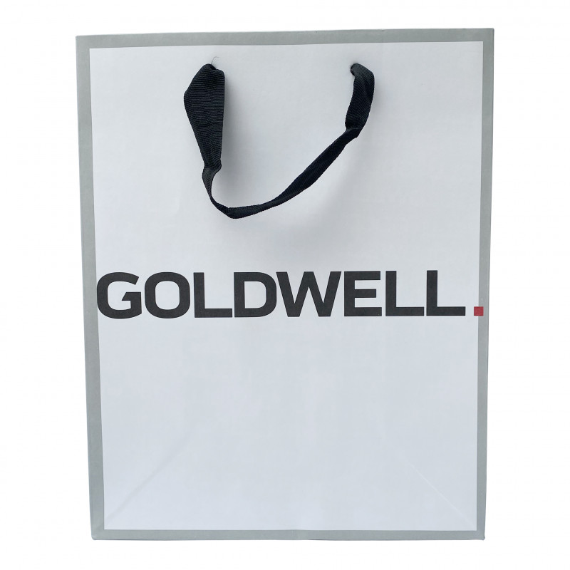 goldwell retail bags 25pc