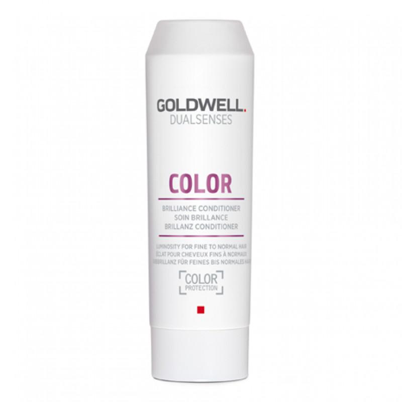 dualsenses color brilliance conditioner 30ml