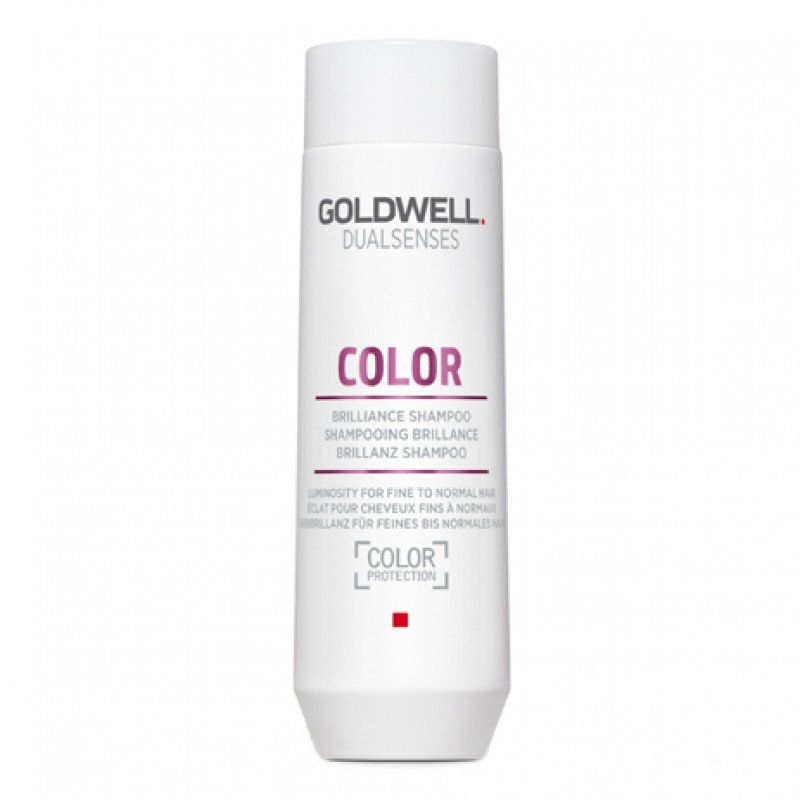 dualsenses color brilliance shampoo 30ml