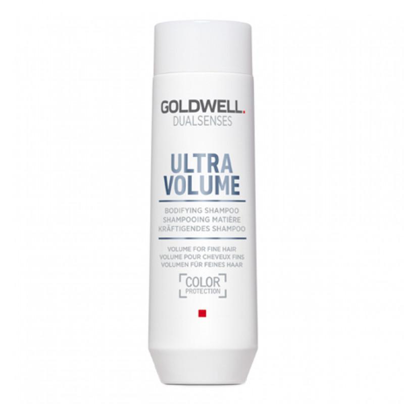 dualsenses ultra volume bodifying shampoo 30ml