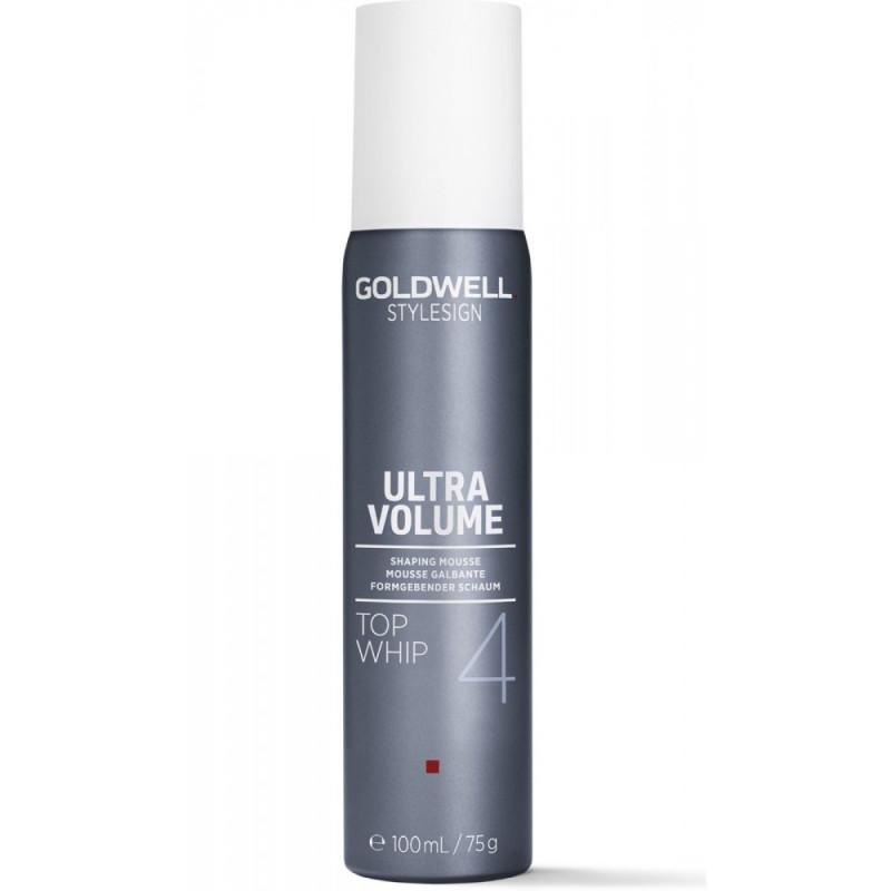 stylesign ultra volume top whip volume mousse 100ml