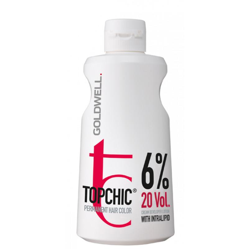 topchic 20 volume (6%) de..
