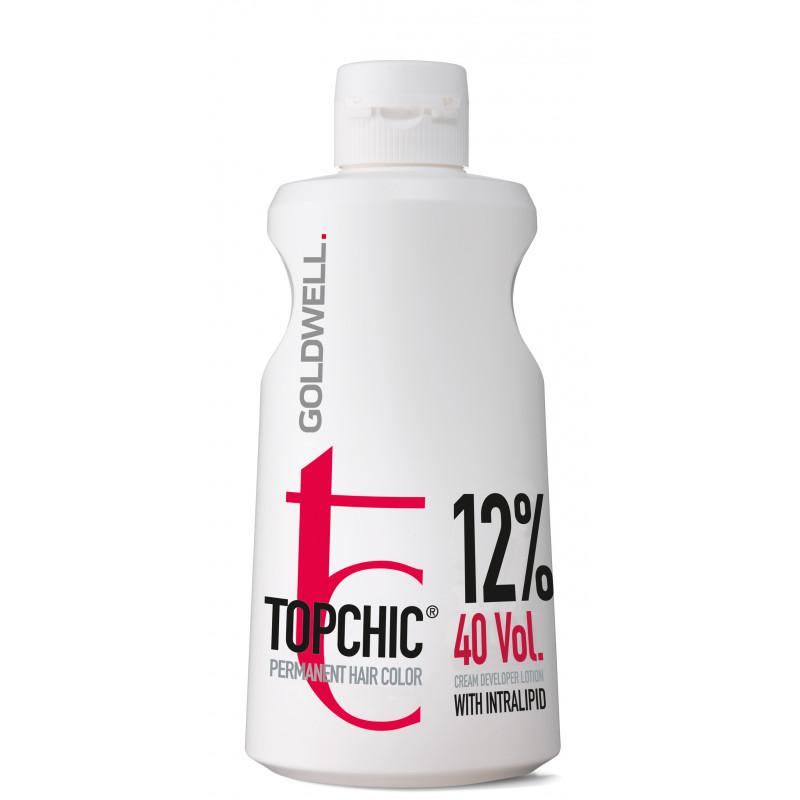 topchic 40 volume (12%) d..