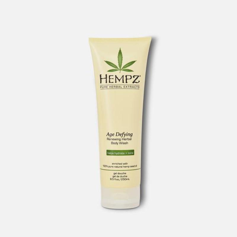 hempz age-defying herbal body wash 8.5oz