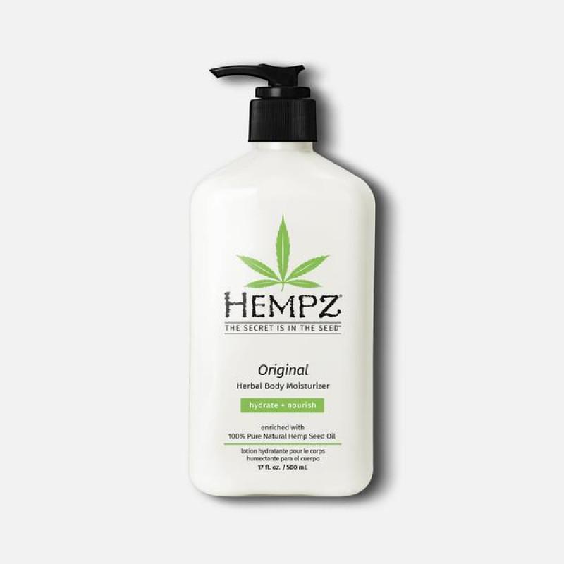hempz original herbal body moisturizer 17oz