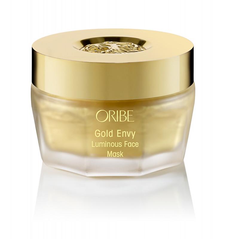 oribe gold envy face mask..