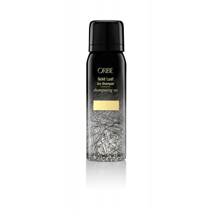 oribe gold lust dry shamp..