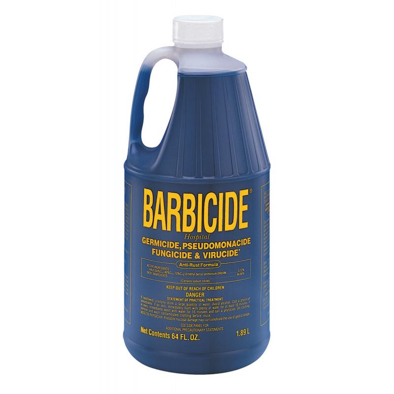 barbicide disinfectant concentrate 64 oz