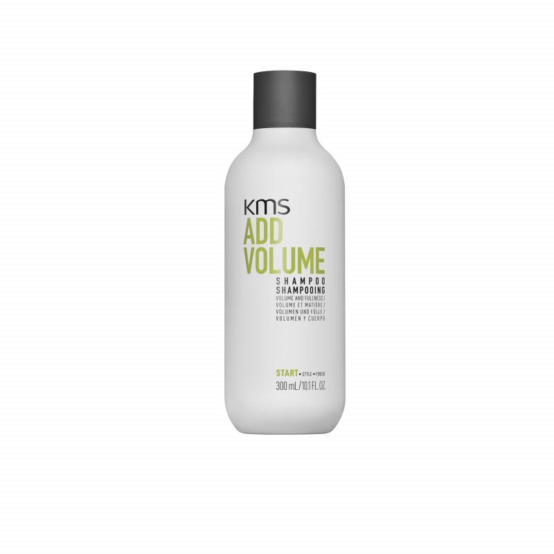 kms addvolume shampoo 300..