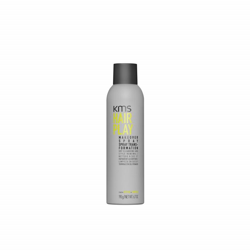 kms hairplay makeover spray 250ml