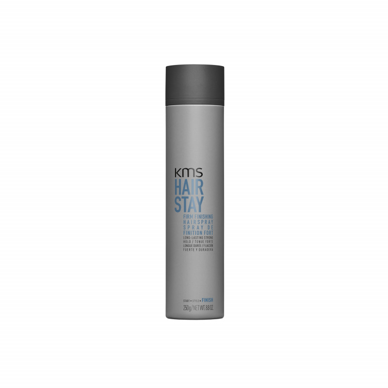 kms hairstay firm finishing spray 300ml