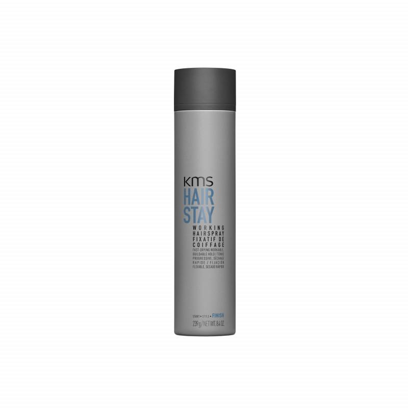 kms hairstay working hairspray 300ml