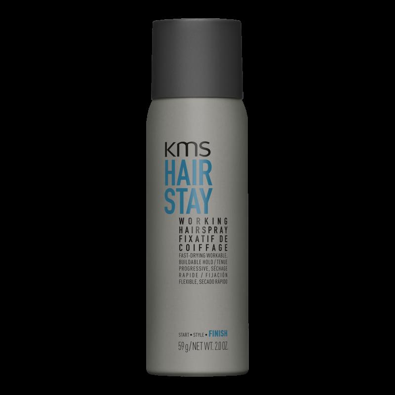 kms hairstay working hairspray 75ml