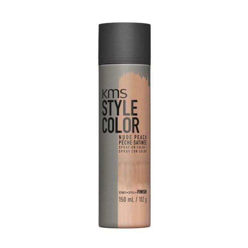 kms stylecolor nude peach 150ml
