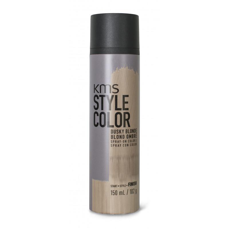 kms stylecolor dusky blonde 150ml