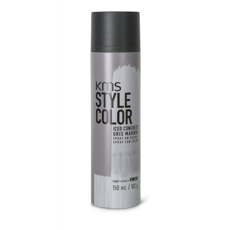 kms stylecolor iced concrete 150ml
