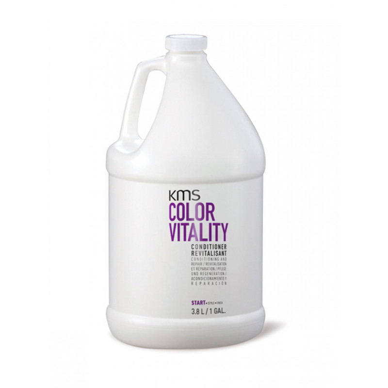 kms colorvitality conditioner 3.8 litre
