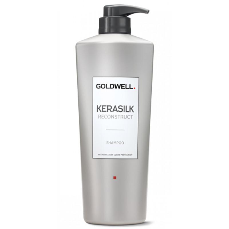 kerasilk reconstruct shampoo litre