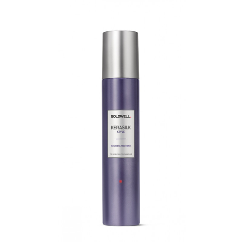 kerasilk style texturizing finish spray 200ml