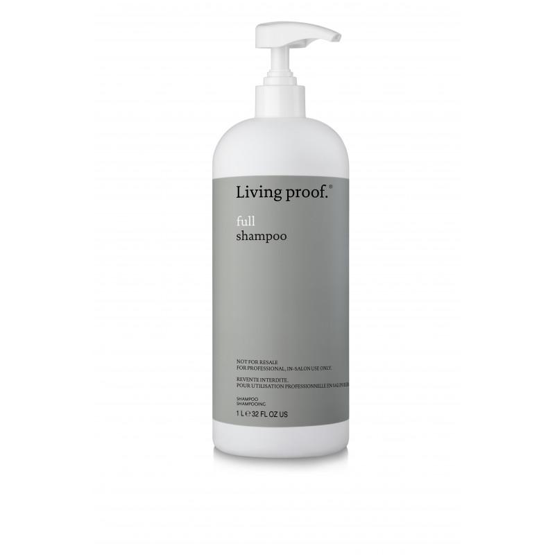 living proof full shampoo litre