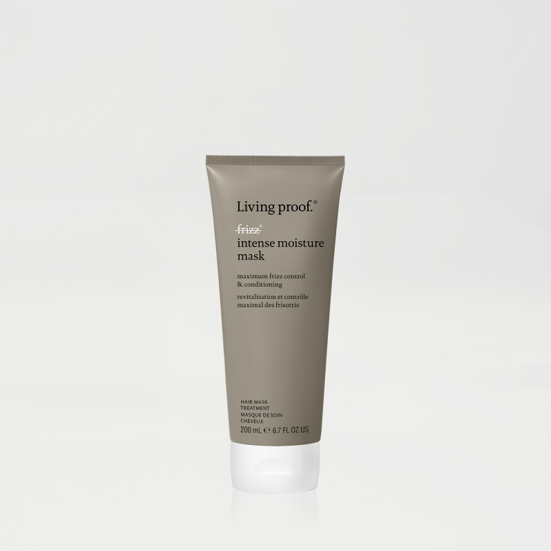 living proof no frizz intense moisture mask 6.7oz