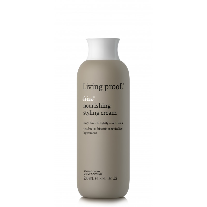 living proof no frizz nourishing styling cream 8oz