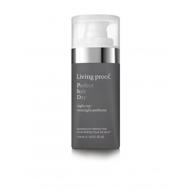 living proof perfect hair day night cap 4oz
