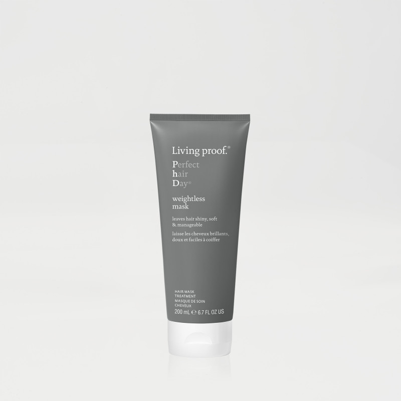 living proof perfect hair day weightless mask 6.7oz