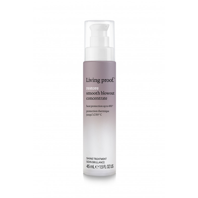 living proof restore smooth blowout 1.5oz